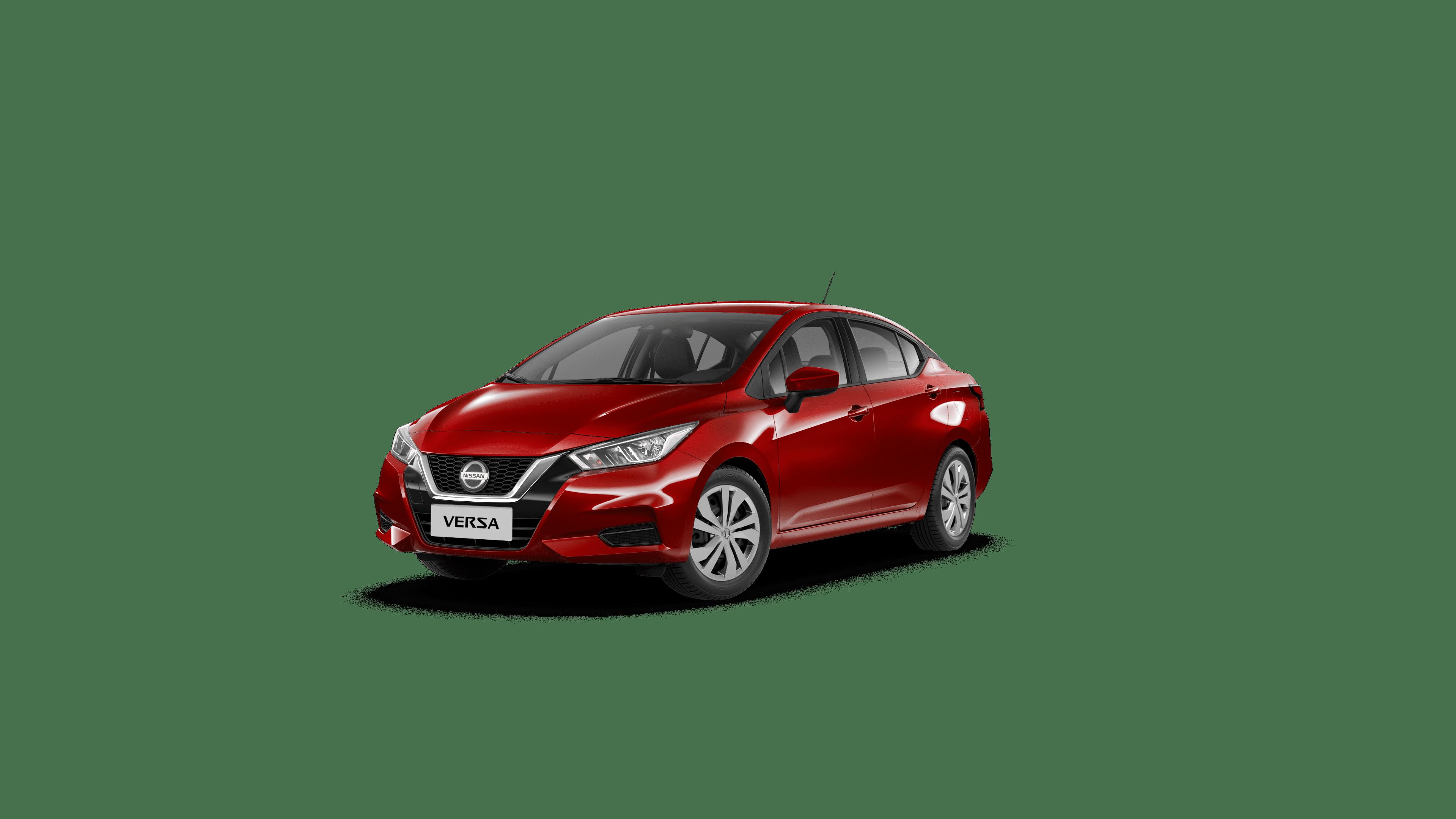 Novo Nissan Versa Sense 1.6 MT